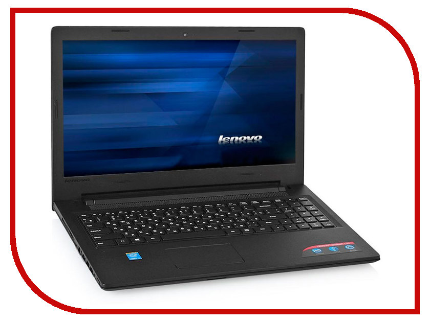 Ноутбук Lenovo IdeaPad 100-15IBD 80QQ00SBRK (Intel Core i3-5005U 2.0 GHz/6144Mb/128Gb SSD/No ODD/Intel HD Graphics/Wi-Fi/Cam/15.6/1366x768/DOS)<br>