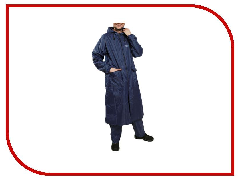 Влагозащитная одежда Water Proofline Poseidon WPL 44-46/170-176 Blue плащ влагозащитный<br>