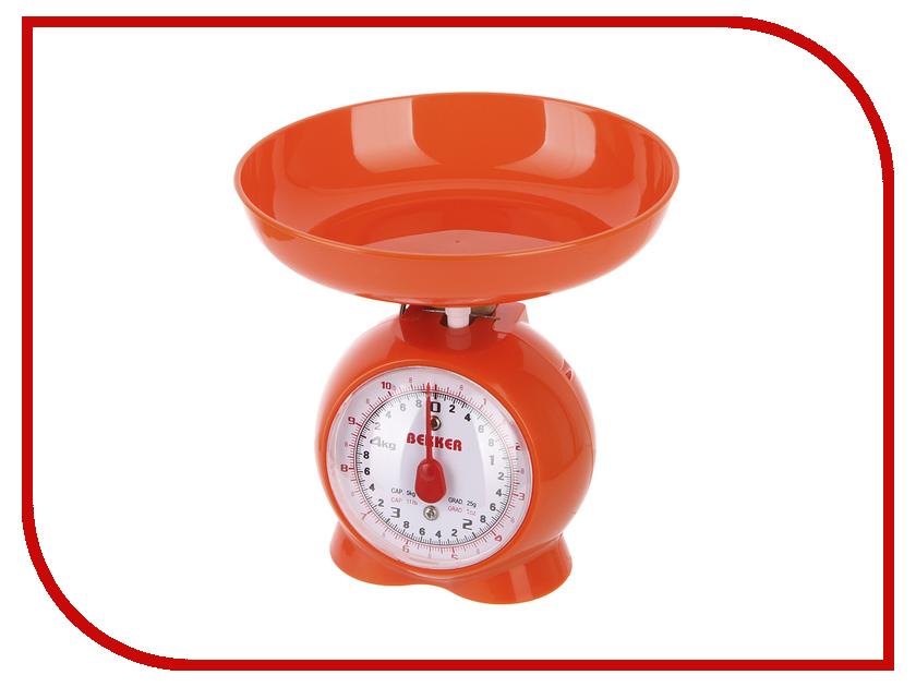 Весы Bekker BK-9107