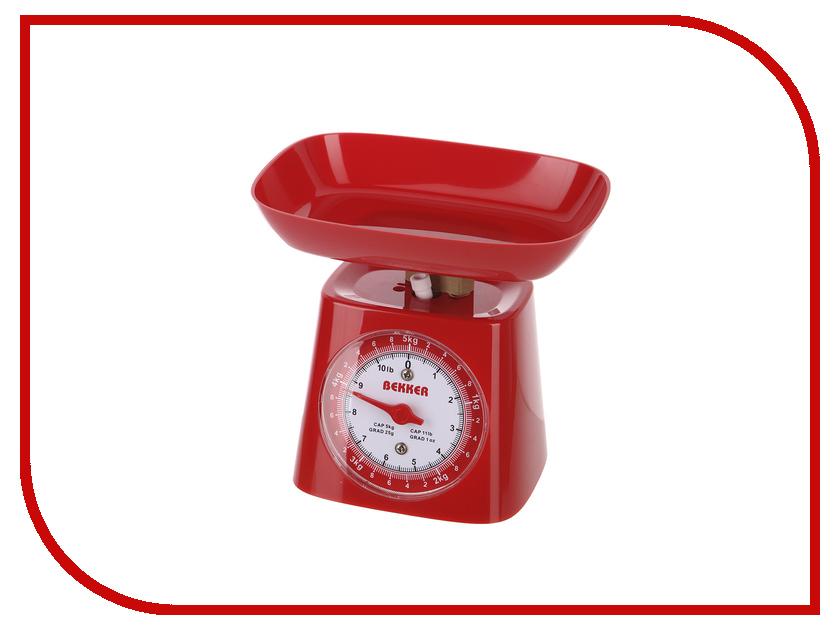 Весы Bekker BK-9108