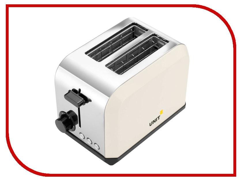 Тостер UNIT UST-018