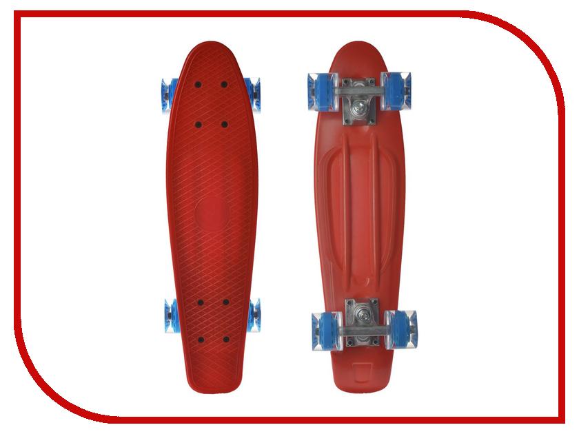 Скейт Larsen Sunny 1 Red