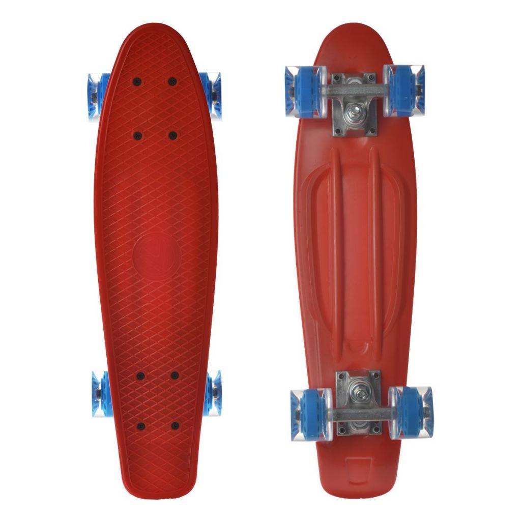 цена на Скейт Larsen Sunny 1 Red