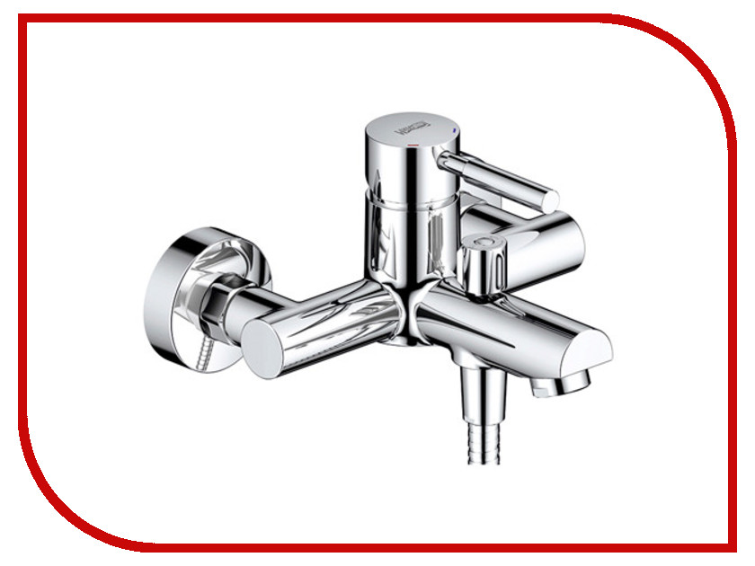 Смеситель WasserKRAFT Main 4101 9060816<br>
