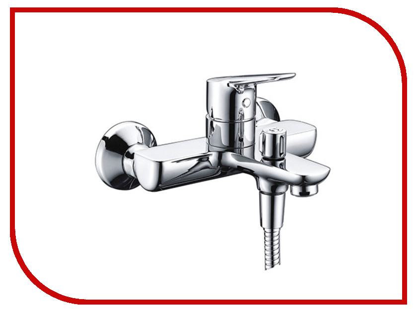 Смеситель WasserKRAFT Lippe 4501 9061500<br>
