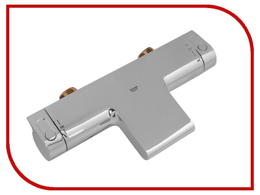 Смеситель Grohe Grohtherm 2000 34464001 смеситель для ванны grohe grohtherm 2000 new 34464001