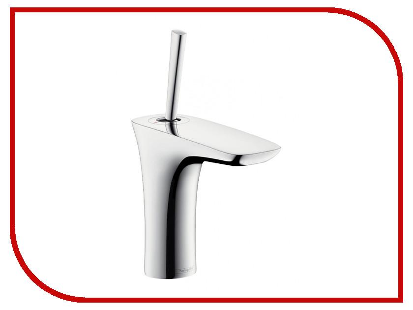 Смеситель Hansgrohe PuraVida 15070000 смеситель для ванны hansgrohe puravida напольный 15473000