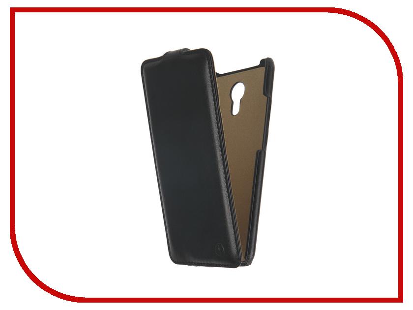 Аксессуар Чехол Meizu M3 Note Pulsar Shellcase Black PSC0894<br>