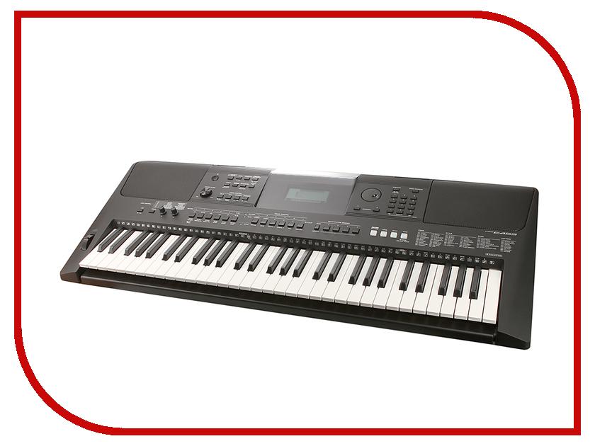 Синтезатор Yamaha PSR E453 синтезатор yamaha psr ew300