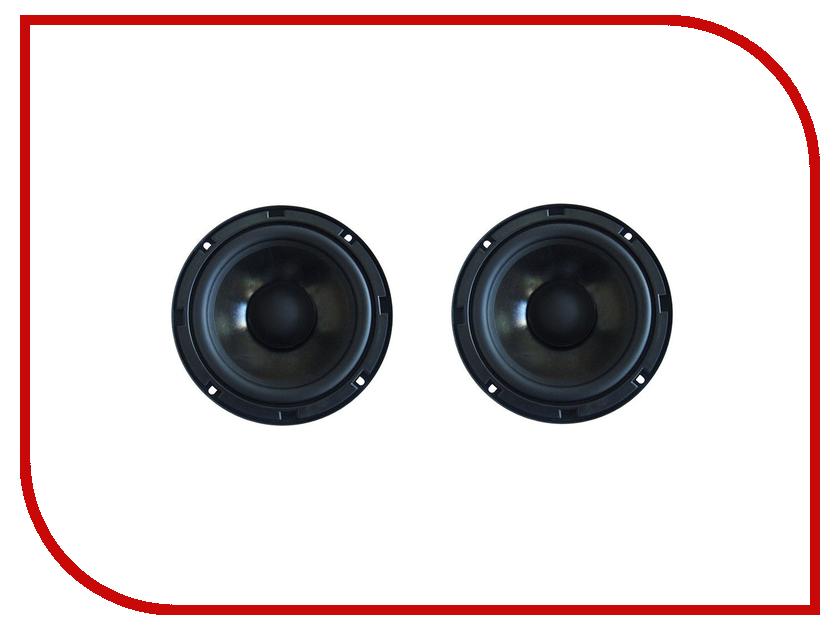 Автоакустика URAL AS-W165MB bask thl ural soft 3894