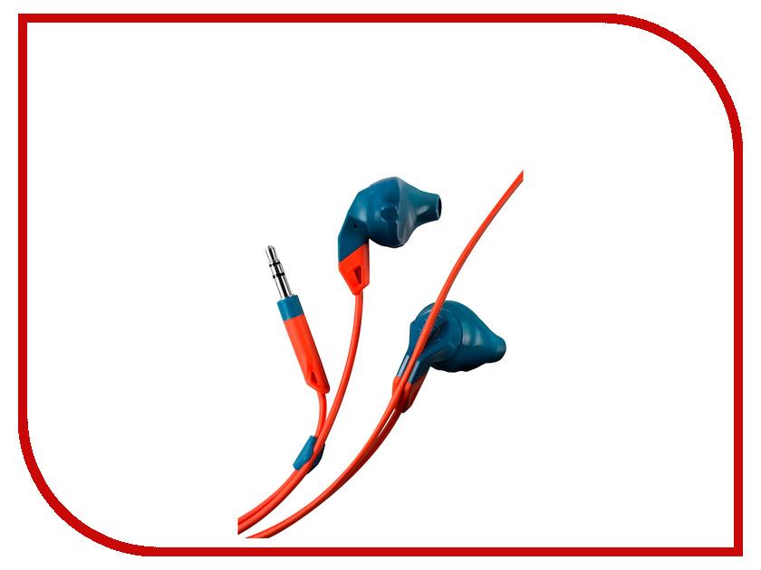 Наушники JBL Grip 100 Blue наушники jbl grip 100 black