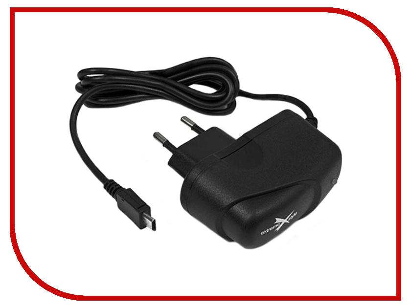 Зарядное устройство Extreme Style MicroUSB 2.1A<br>