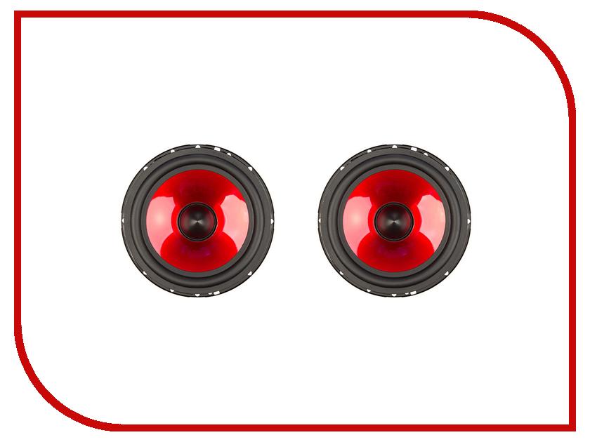 Автоакустика URAL AS-C1627K Red