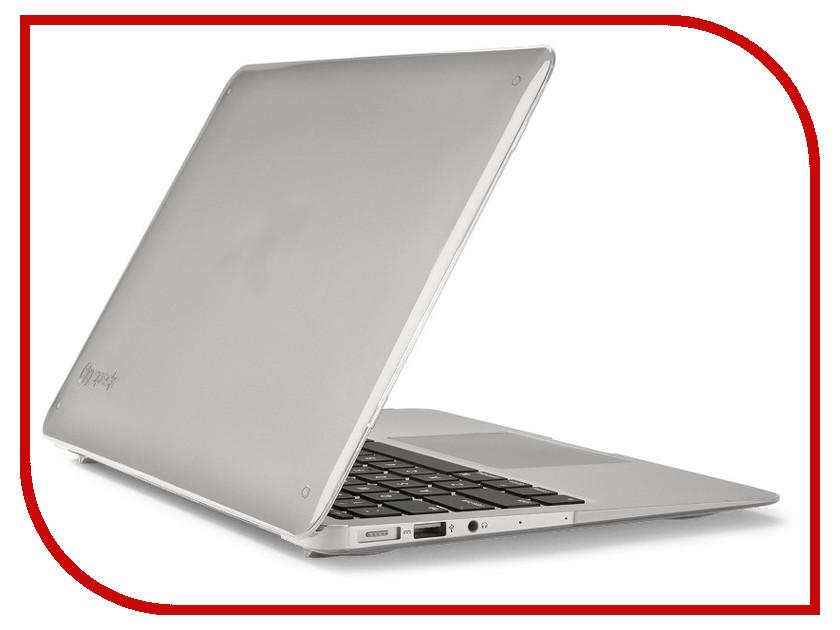 Аксессуар Чехол 15.0-inch Speck SeeThru для APPLE MacBook Pro Retina 15 Transparent 71602-1212<br>