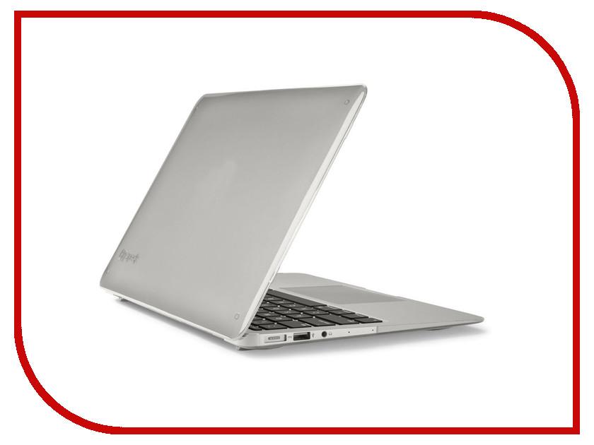 Аксессуар Чехол 11.0-inch Speck SeeThru для APPLE MacBook Air 11 Transparent 71450-1212<br>