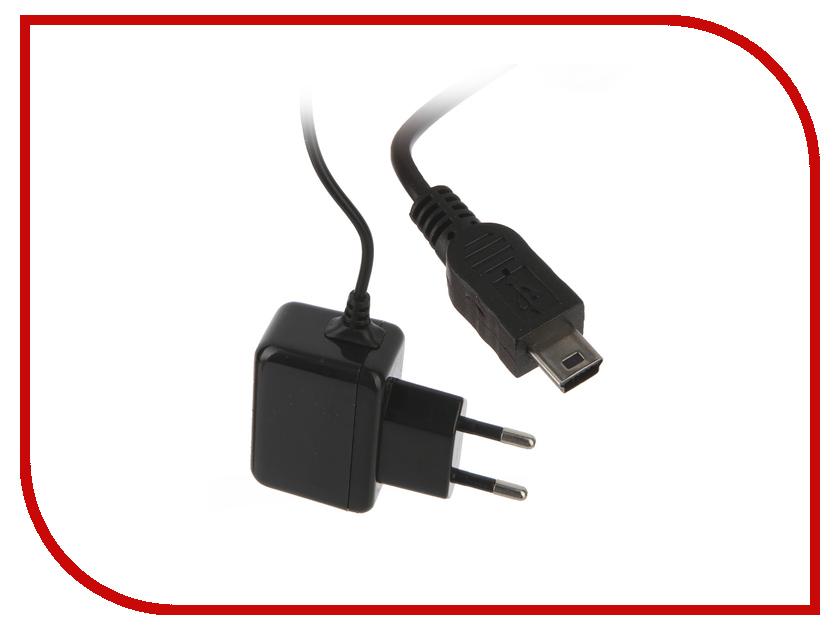 Зарядное устройство Maverick mini-USB 500 mA Color Box 0924<br>