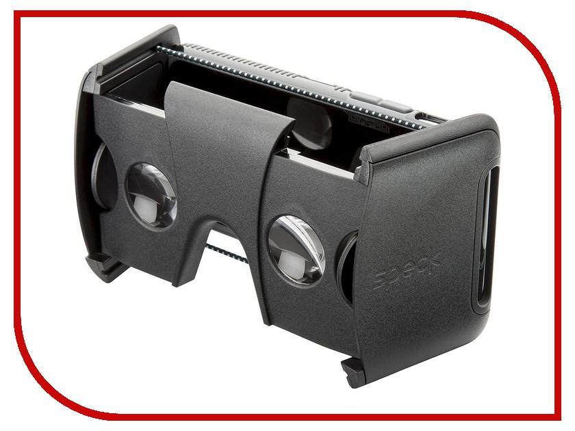 Очки виртуальной реальности Speck Pocket VR Candyshell Grip Black 76982-1041