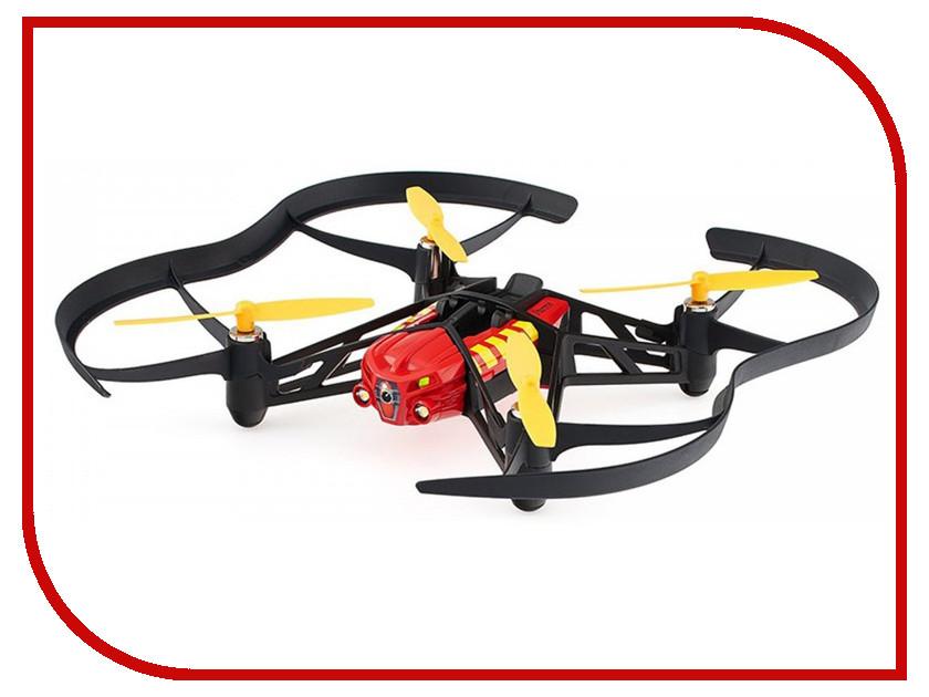 Квадрокоптер Parrot Minidrone Blaze Red<br>