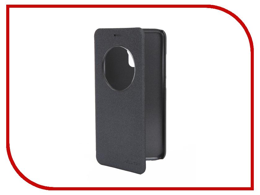 Аксессуар Чехол MeizuPro 6 Nillkin FlipCover Black NLK-874004Y0394<br>