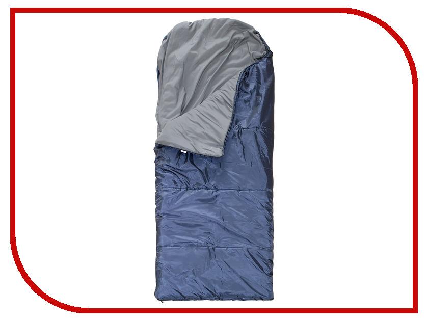 Спальник Следопыт Fisher Blue PF-SB-B03