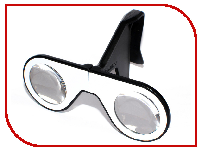 Видео-очки HOMIDO Mini