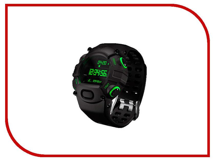 Умные часы Razer Nabu Watch Black<br>