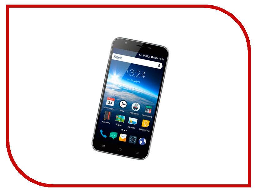 Сотовый телефон Vertex Impress Orion Black<br>