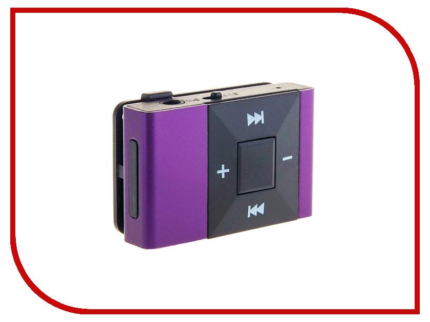 Плеер Glossar M03 Violet 37780<br>