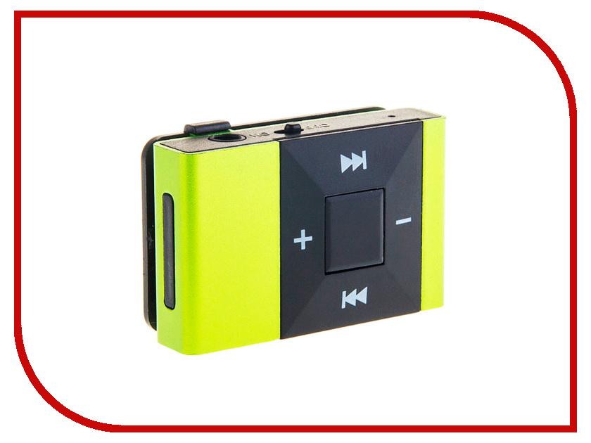 Плеер Glossar M03 Green 37777