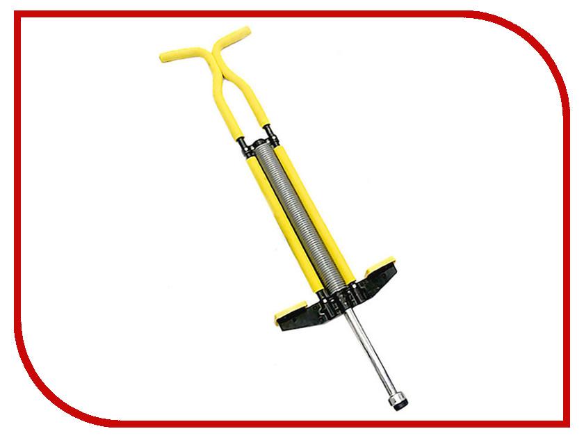 Пого-стик EcoBalance Maxi Yellow<br>