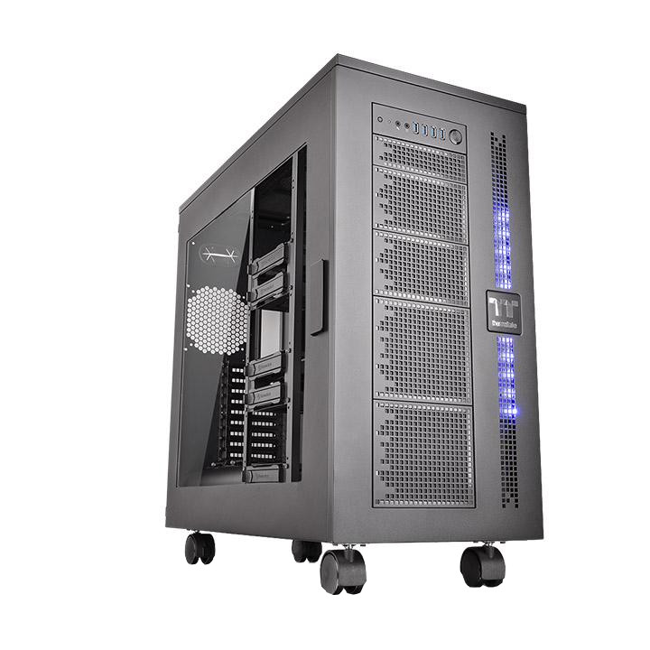 Корпус Thermaltake Core W100 CA-1F2-00F1WN-00