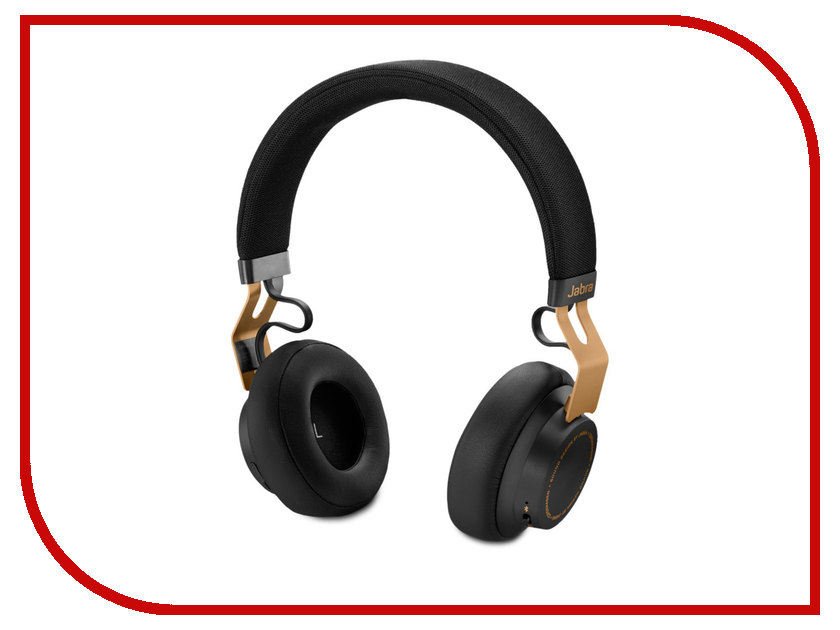 Гарнитура Jabra Move Gold<br>