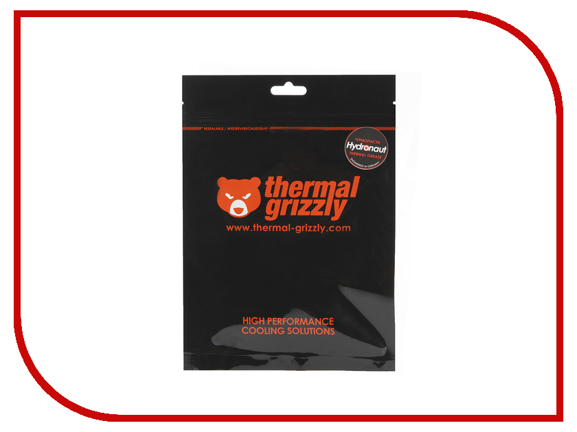Аксессуар Thermal Grizzly Hydronaut 7.8г TG-H-030-R