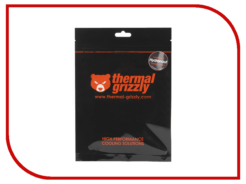 Аксессуар Thermal Grizzly Hydronaut 3.9г TG-H-015-R<br>