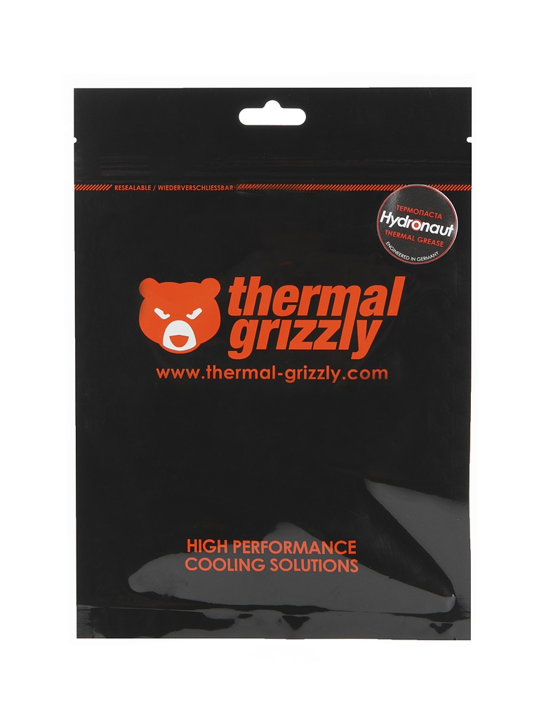 Термопаста Thermal Grizzly Hydronaut 1г TG-H-001-RS