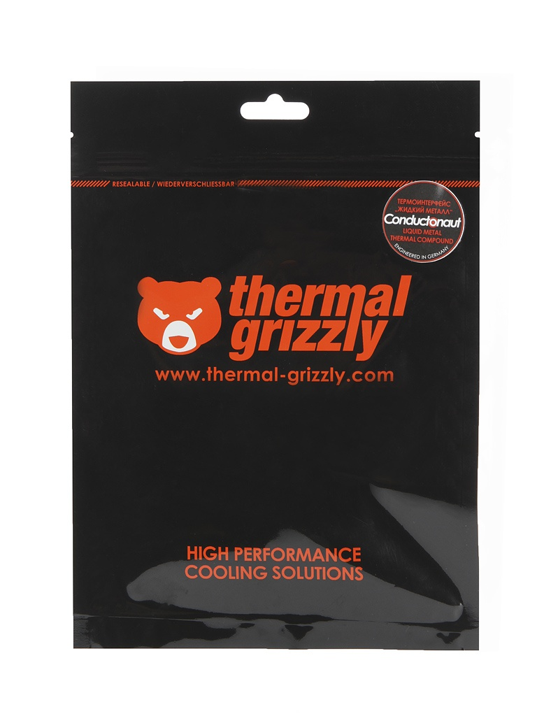 Thermal Grizzly Conductonaut 5г TG-C-005-R