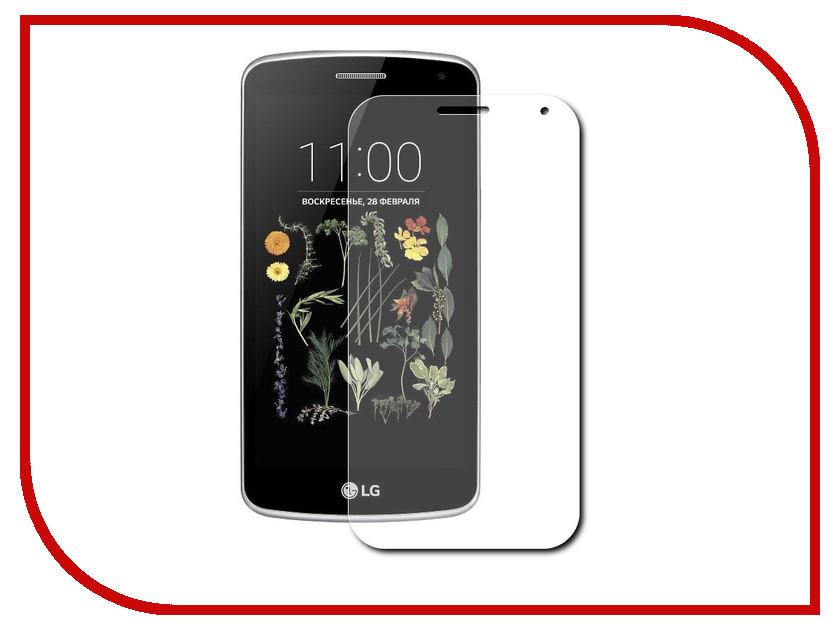 ��������� �������� ������ LG K5 Zibelino 0.33mm 2.5D ZTG-LG-K5