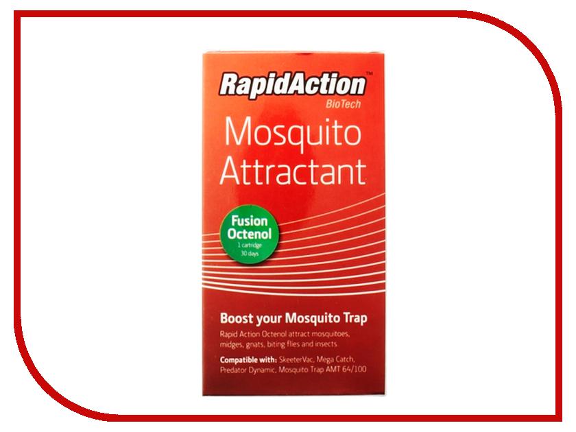 Средство защиты от комаров Mosquito AO - Аттрактант для МКС-1025 с кронштейном