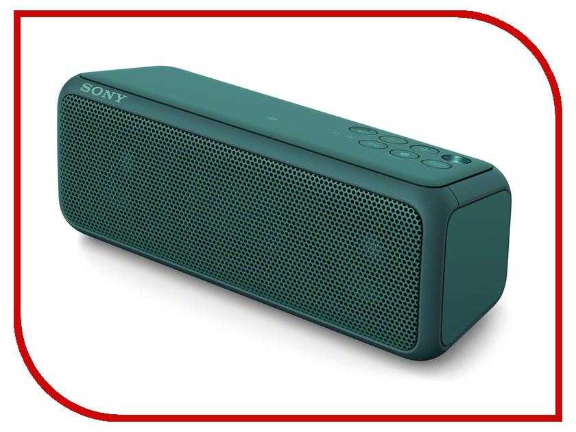 Колонка Sony SRS-XB3 Green<br>
