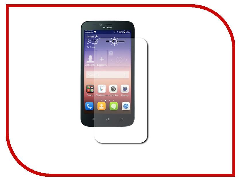Аксессуар Защитное стекло Huawei Y625 Zibelino 0.33mm 2.5D<br>