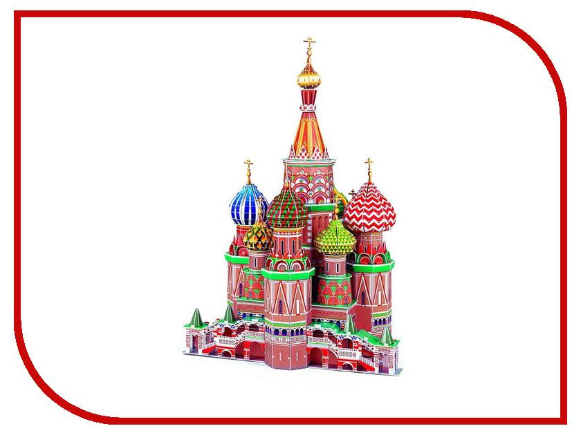 3D-пазл Magic Puzzle ST. BasilS Cathedral 56.5x32x39cm RC38443<br>