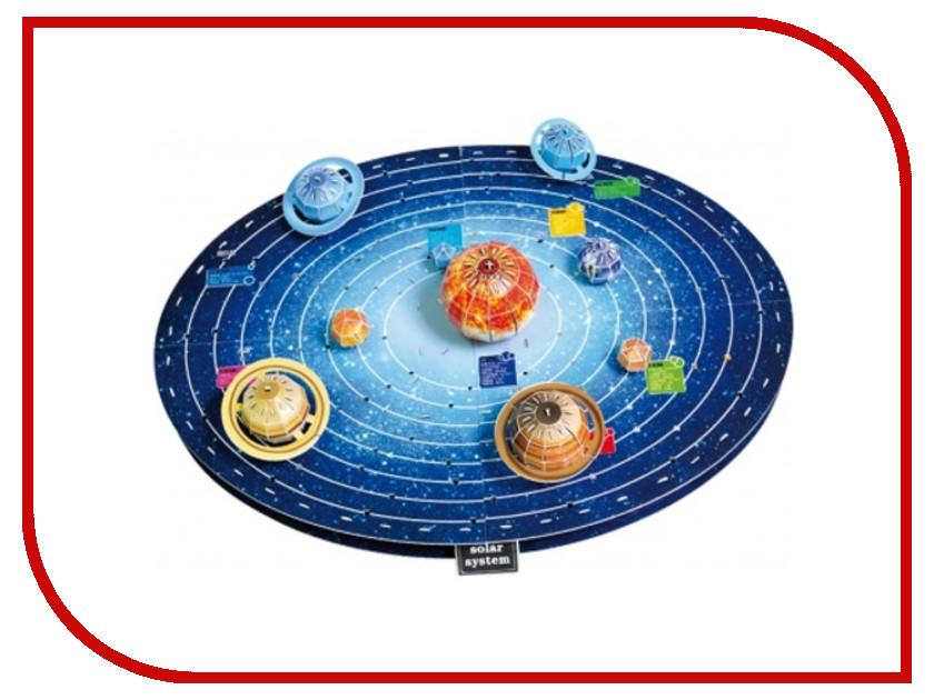 3D-пазл Magic Puzzle Solar System RC38438