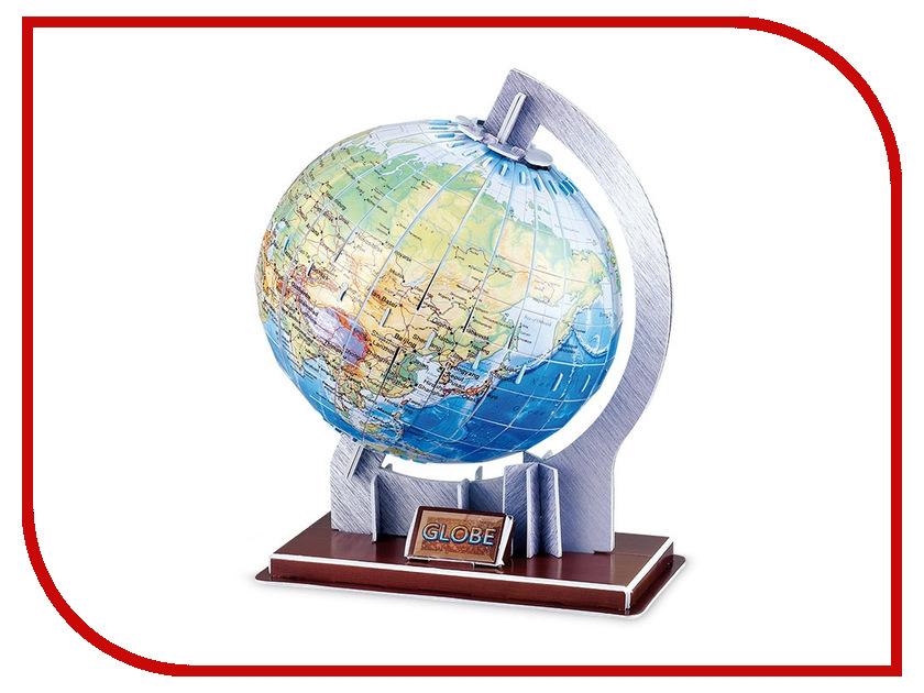 3D-пазл Magic Puzzle Globe Model RC38437