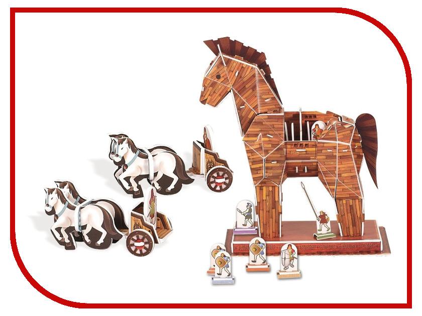 3D-пазл Magic Puzzle Trojan Horse RC38434