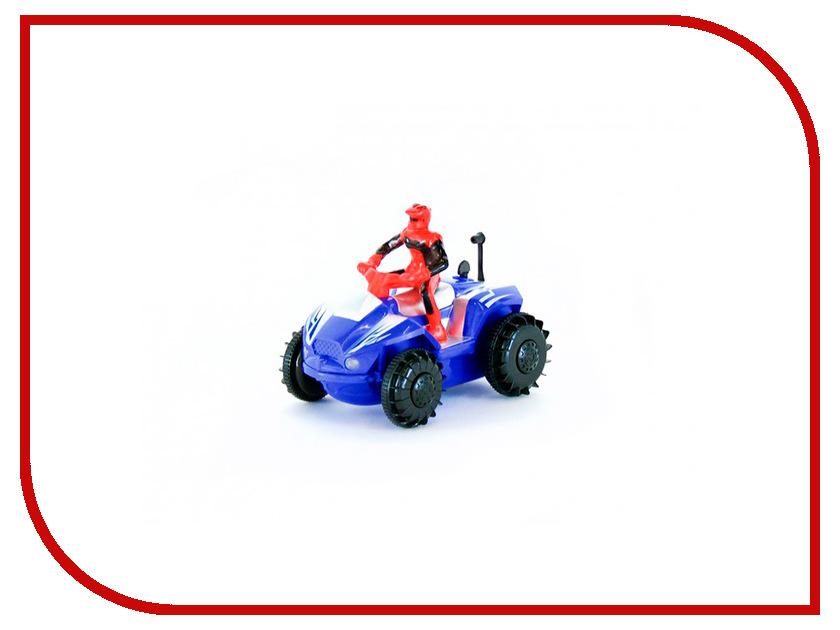 Радиоуправляемая игрушка Pilotage RC42694 Blue