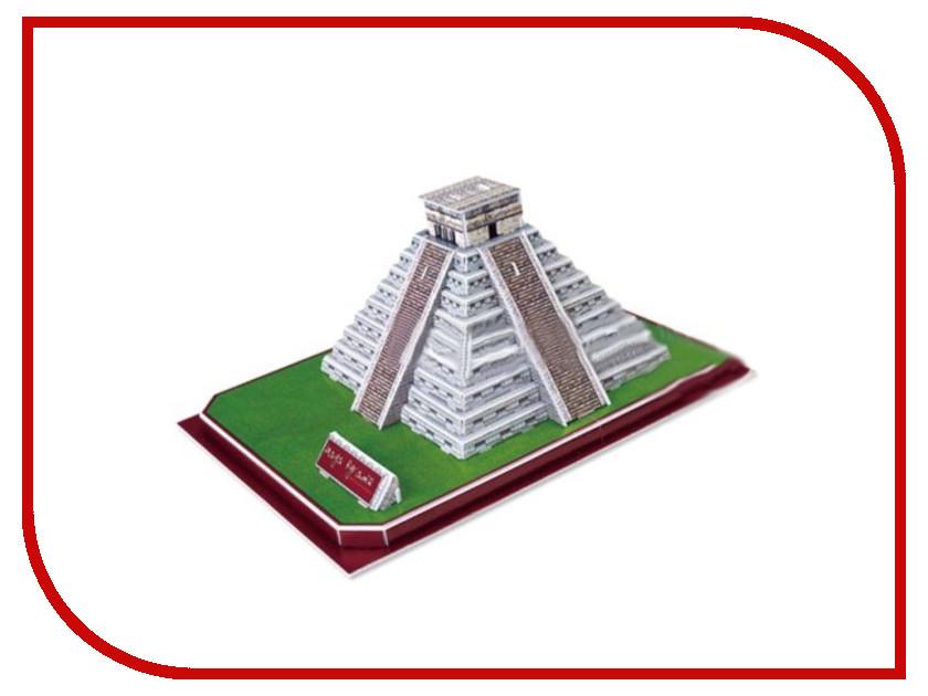 3D-пазл Magic Puzzle Maya Pyramid 28x21x14cm RC38431