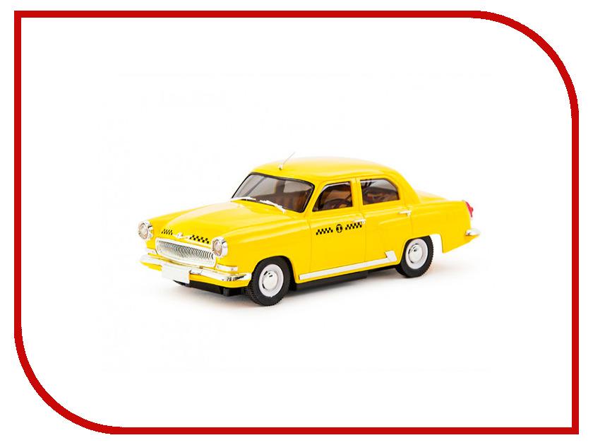 Радиоуправляемая игрушка Pilotage GAZ21 VOLGA Yellow RC17295