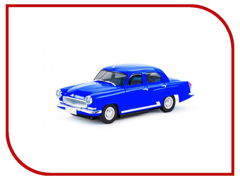 Радиоуправляемая игрушка Pilotage GAZ21 VOLGA Blue RC17296