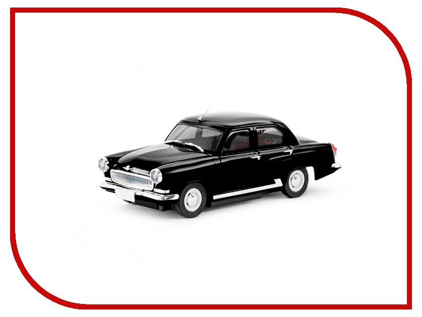 Радиоуправляемая игрушка Pilotage GAZ21 VOLGA Black RC17297
