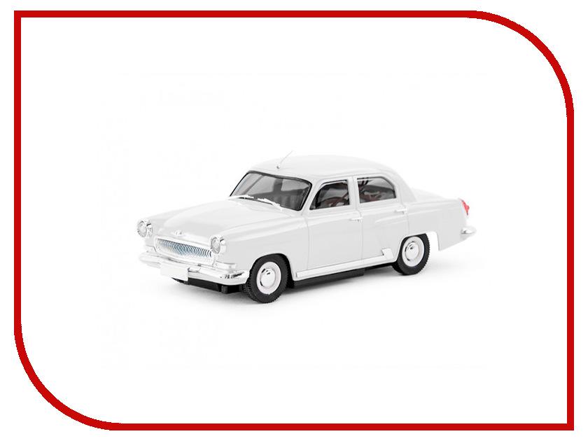 Радиоуправляемая игрушка Pilotage GAZ21 VOLGA White RC17298